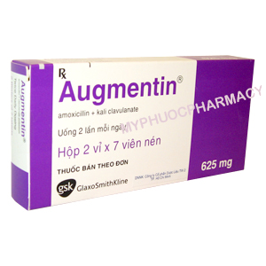 Augmentin 625 Duo Tablet - Uses, Side-effects, Reviews ...